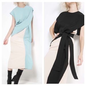 Dresses & Skirts - The HAE Verstile Tie Dress